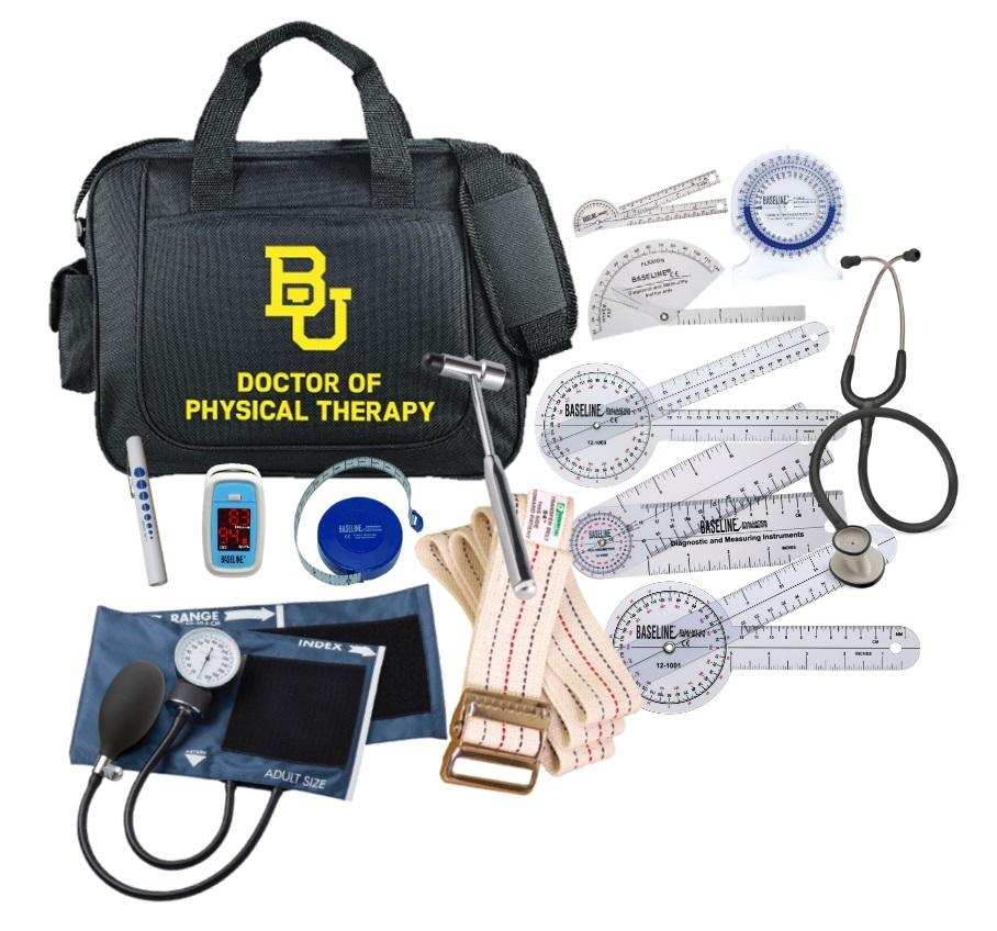 Baylor Student Kit
