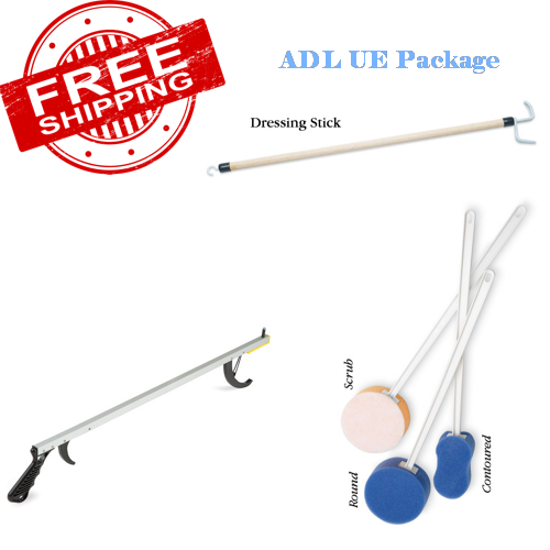 ADL UE Package