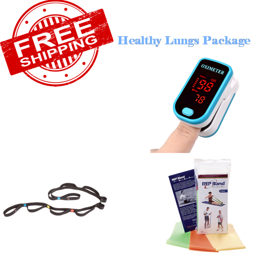 Healthy Lungs Package