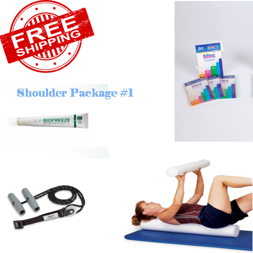 HOPT: Shoulder Free Movement Package