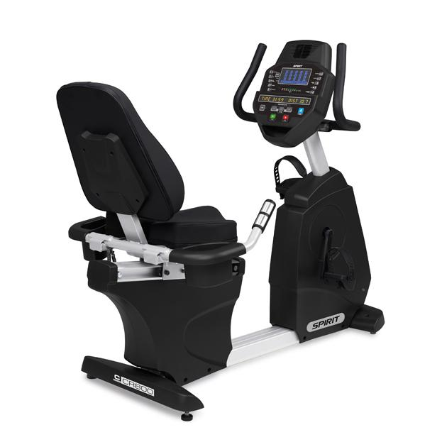 CR800 Recumbent Bike*