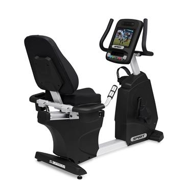 CR800-ENT Recumbent Bike
