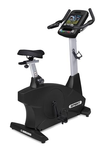 CU800-ENT Upright Bike