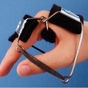 Knuckle Bender Splint. Large