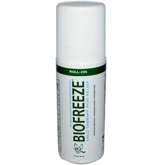 BioFreeze 3 oz roll-on