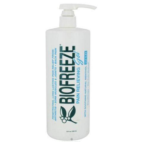BioFreeze 32 oz dispenser bottle