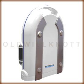 Pediatric portable digital scale - lb/kg