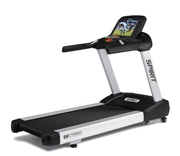 CT850-ENT Treadmill