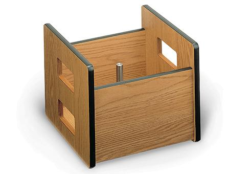 Stockroom Crate Weight Box