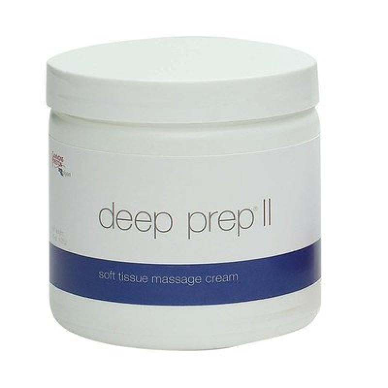 Deep Prep II