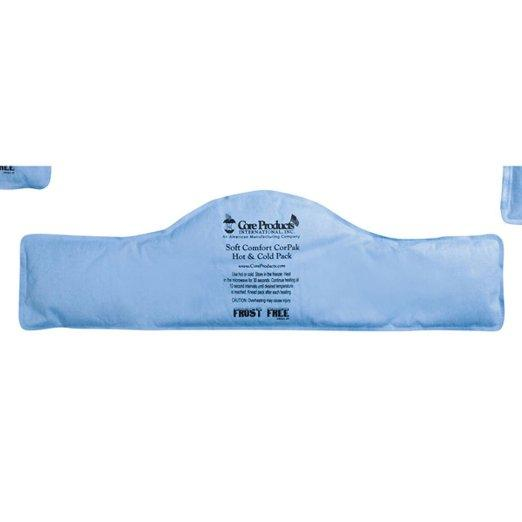 Cervical Soft Comfort Hot and Cold Pack 6 in. x 20 in.