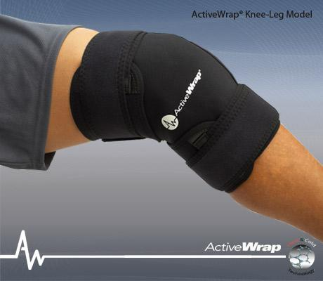 Knee & Leg Wrap sm/md