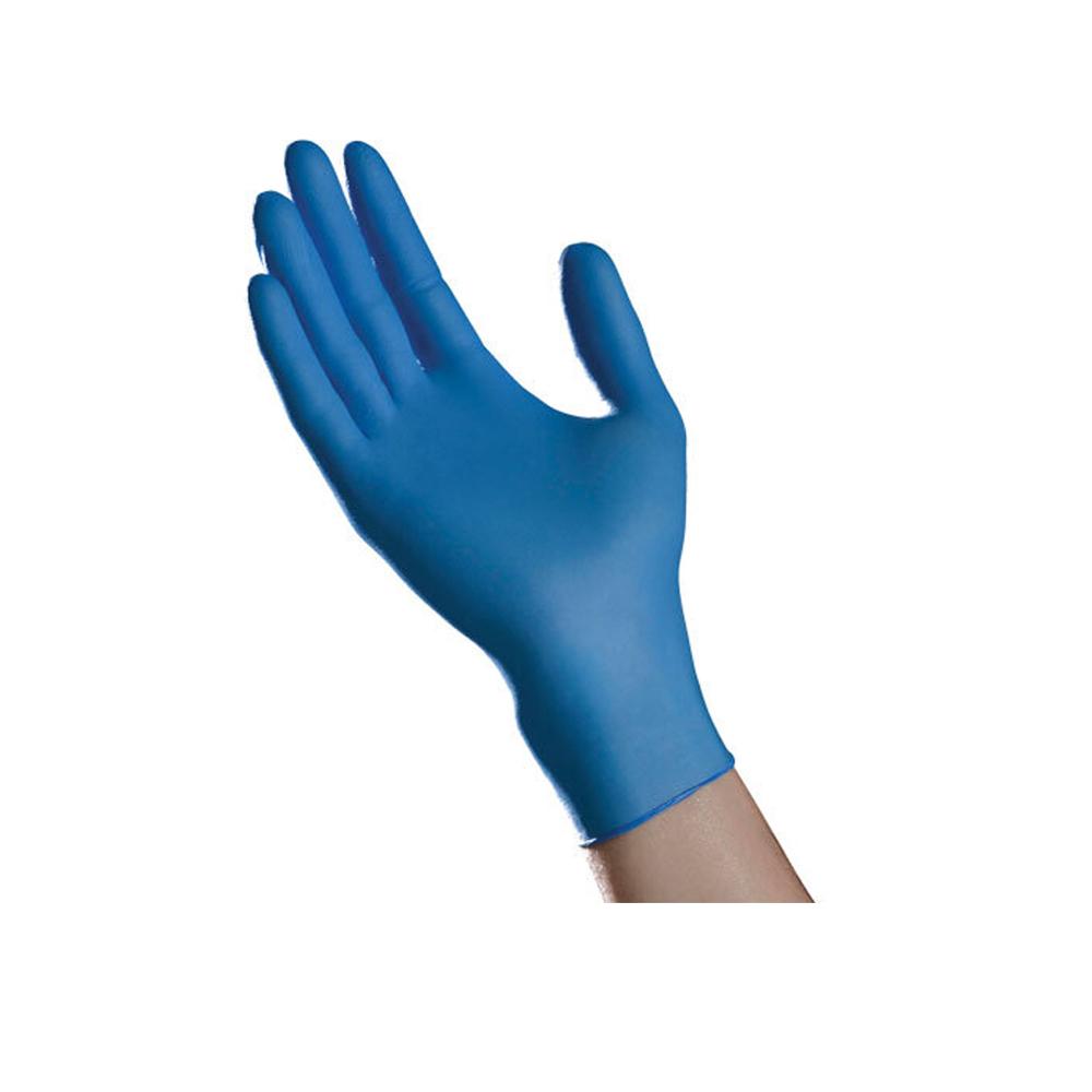 Nitrile Powder Free Exam Glove (Medium): 100/box