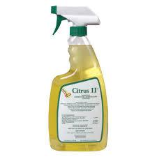 Citrus II 22 OZ Spray