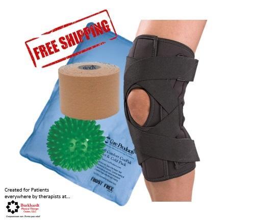 BPT Knee Package #1