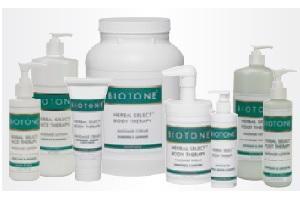 Biotone Massage Creme, 7 oz. Refillable Creme