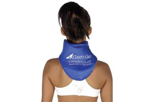 Elasto-Gel Cervical Collar, 10 in x 20 in