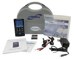 InTENSity Twin Stim IV