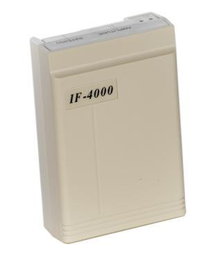IF 4000 Analog Interferential Stimulation Unit
