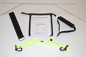 Dura-Band Flexibility and Stretching Strap