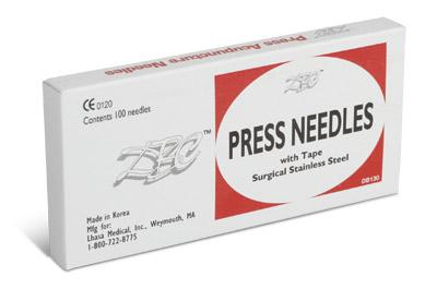 DBC Press Needle Med 1.5 mm