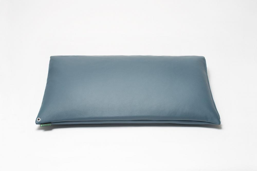 ECOPRO Harbor Blue Pillow Cover
