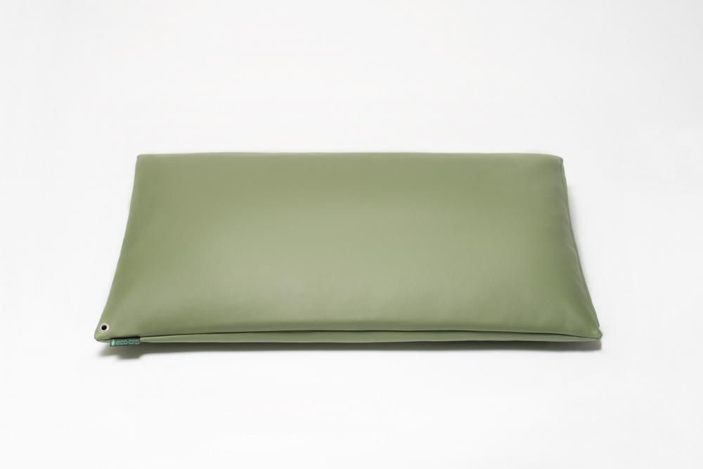 ECOPRO Sage Green Pillow Cover
