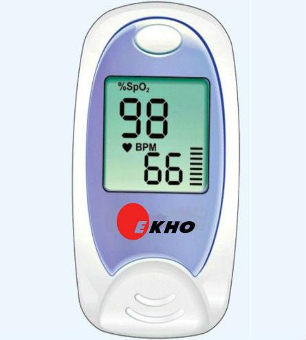 Ekho P-900 Fingertip Pulse Oximeter