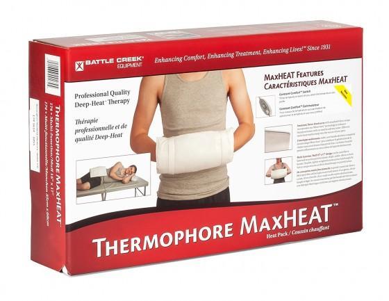 """Thermophore MaxHE TP Muff (14"""" x 14"""")"""