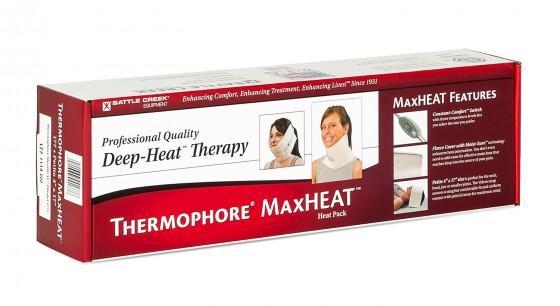 "Thermophore MaxHE TP Petite (4"" x 17"")"