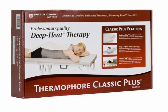"Thermophore Classic PlusP Large (14"" x 27"")"