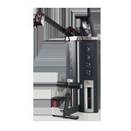 FM Genesis Dual Station Lat Pull/High Row