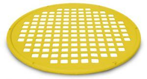Cando Hand Exercise Web - Low Powder - 14 inch Diameter - Yellow
