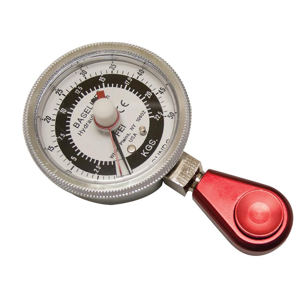 Baseline Pinch Gauge - Hydraulic - LiTE - 50 lb Capacity