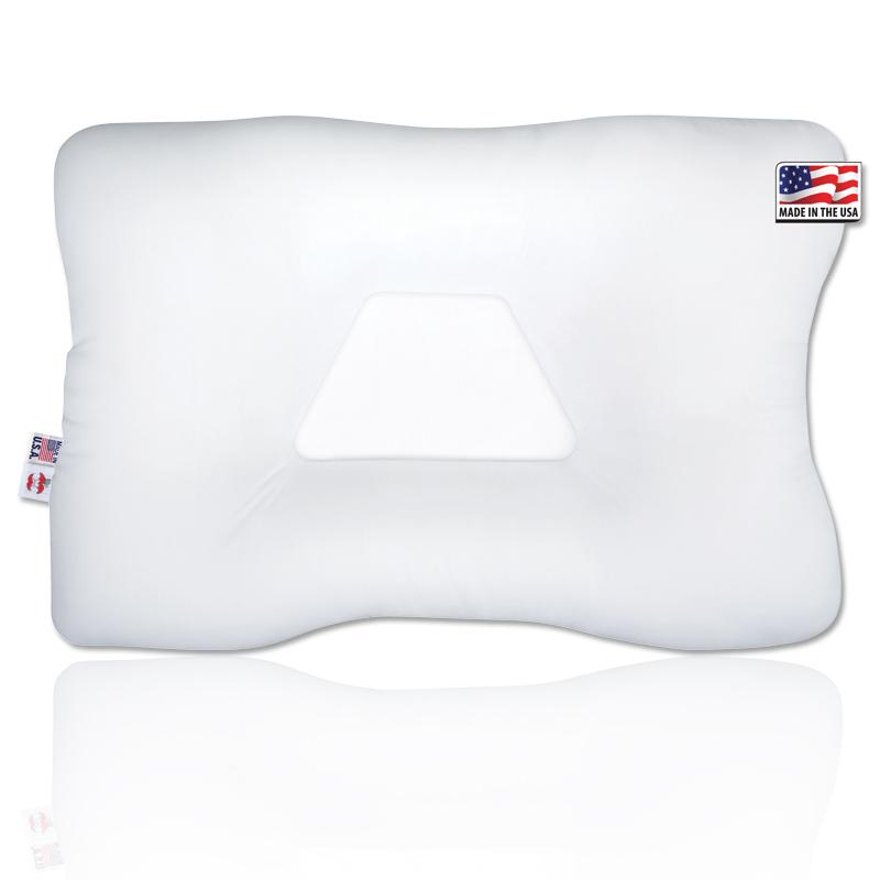 Tri-Core Cervical Pillow - Full Size - Standard Support