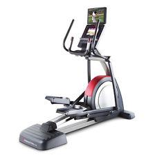 "FreeMotion e11.6 Elliptical w/ 10"" Touch Screen"