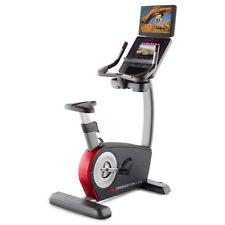 """FreeMotion c11.4 Upright w/ 10"""" Touch Screen"""