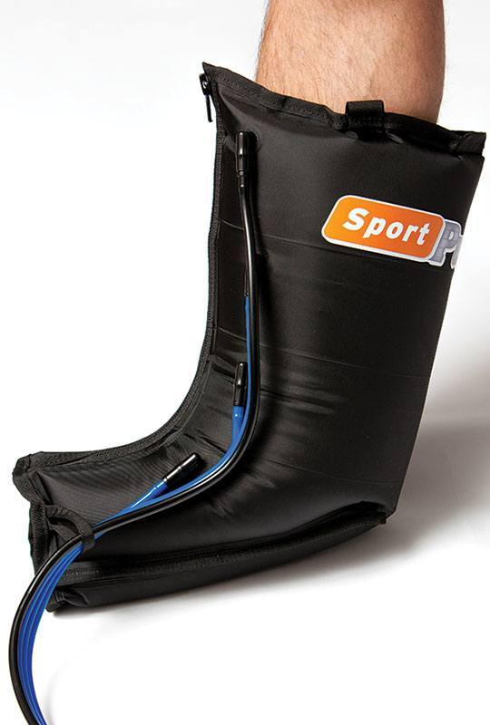 SportPump Foot & Ankle Sleeve