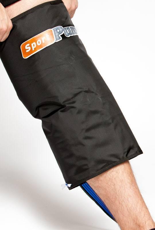 SportPump Knee Sleeve