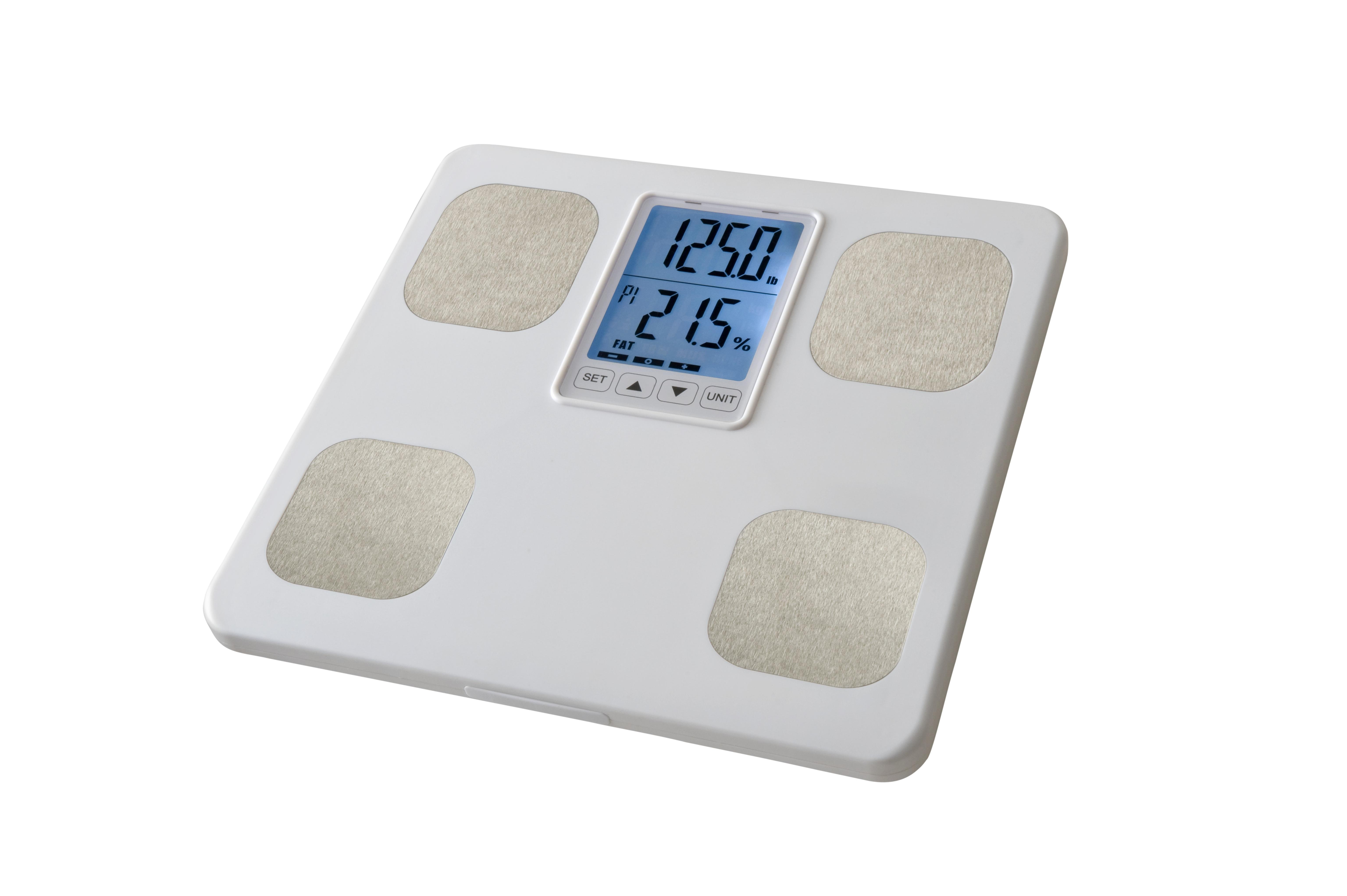 EKHO H-200 Scale / Body Fat Analyzer