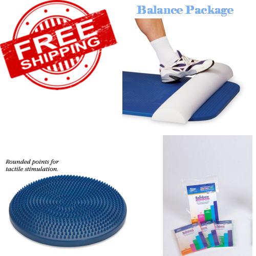 HOPT: Balance Success Package
