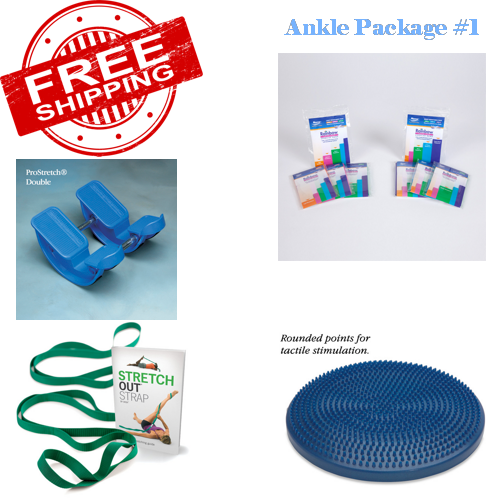 HOPT: Ankle Standing Strong Package