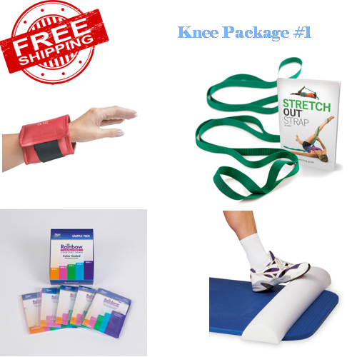 HOPT: Knee Power up Package
