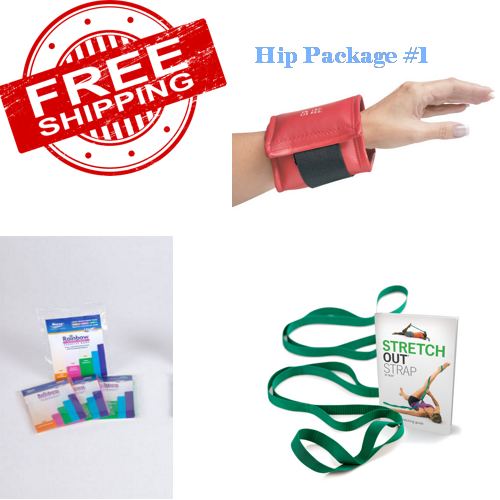 HOPT: Hip Flexibility Package