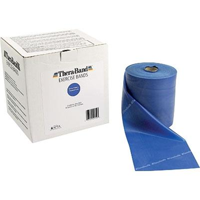 Thera-Band 50-yd. roll, Blue, x-heavy