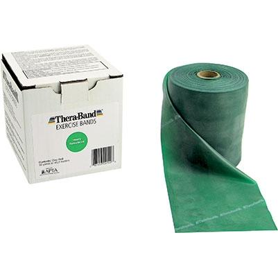 Thera-Band 50-yd. roll, Green, heavy