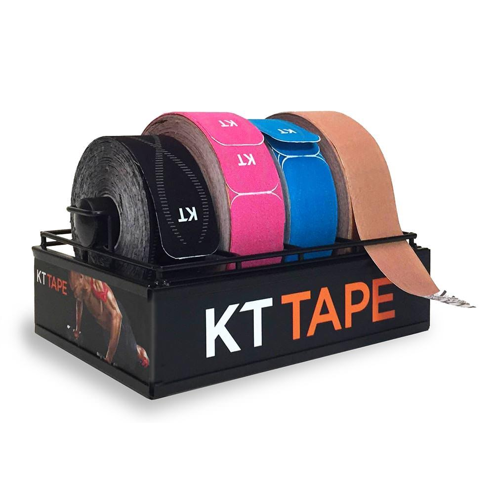 KT TAPE Wire Jumbo Roll Dispenser