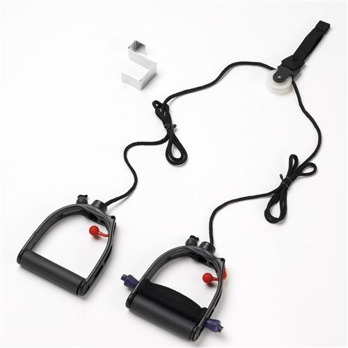 Lifeline Multi-Use Shoulder Pulley Deluxe