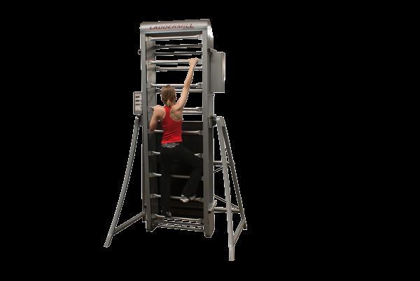 Laddermill Ascender