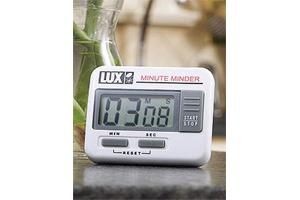 Count Up/Count Down Electronic Minute Minder Timer